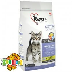 1st Choice Сухой корм для котят (10 кг)