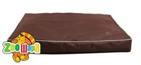 "Trixie матрац для собак ""Drago"" (90х65 см) коричневый"